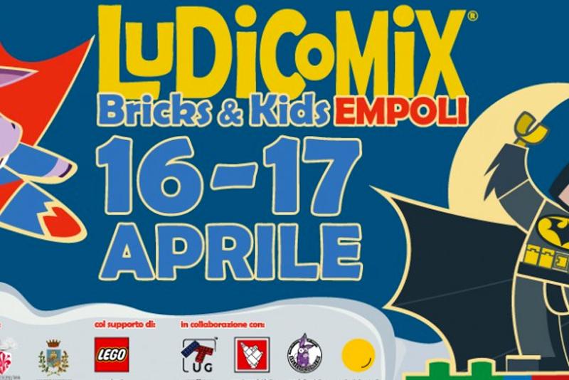 """Il Vernacoliere a Empoli """"LudiComix"""""""