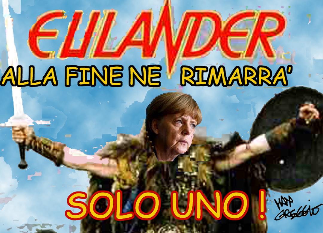 EULANDER