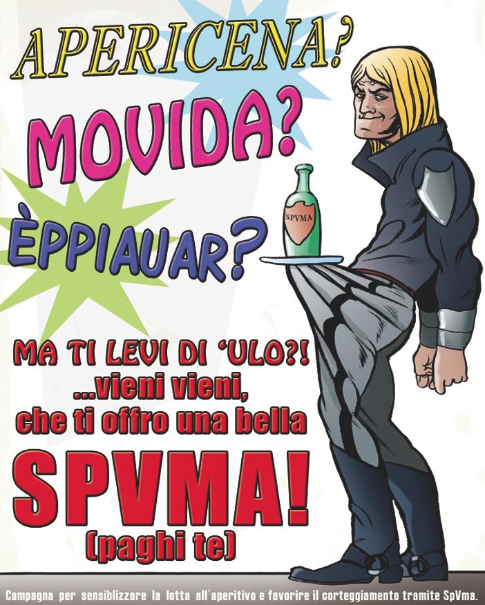 Apericena
