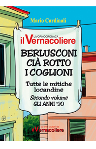 Berlusconi cià rotto i coglioni
