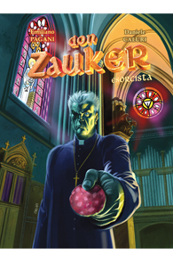 "Don Zauker ""L'esorcista"""