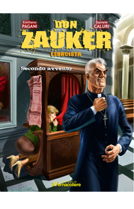 "Don Zauker ""Secondo avvento"""