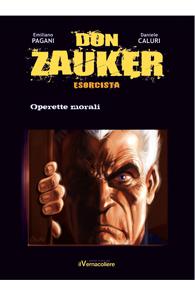 "Don Zauker ""Operette morali"""