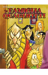 La famiglia Quagliotti