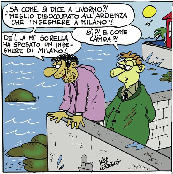 Detti Livornesi